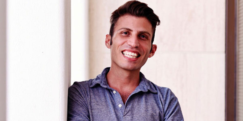 Bruno Lozano, gay Texas mayor