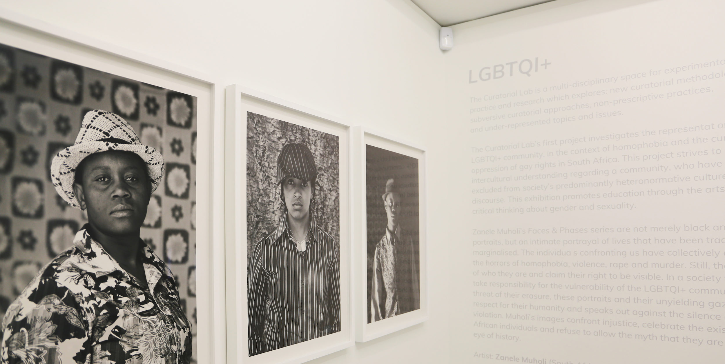 queer art exhibits south africa