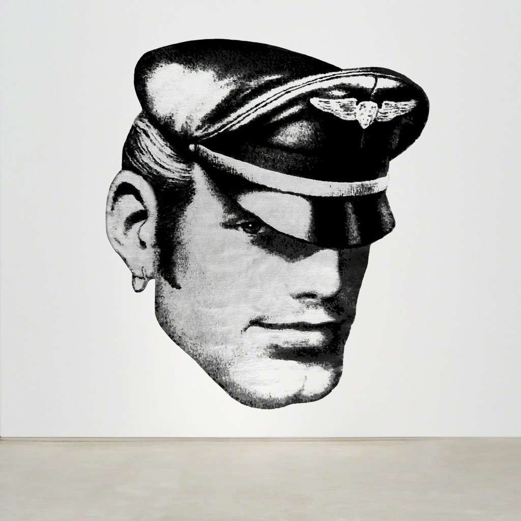queer art exhibits tom of finland detroit