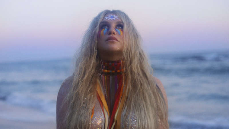 Kesha, celebrities with mental illness 01