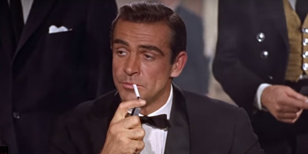 The First James Bond Film Was Rushed, Cheap and Full of Mistakes