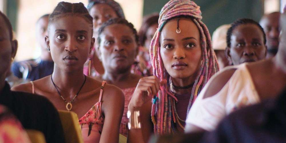 Kenya's Ban of the Queer Film 'Rafiki' Is Yet Another Attempt to Erase LGBTQ People