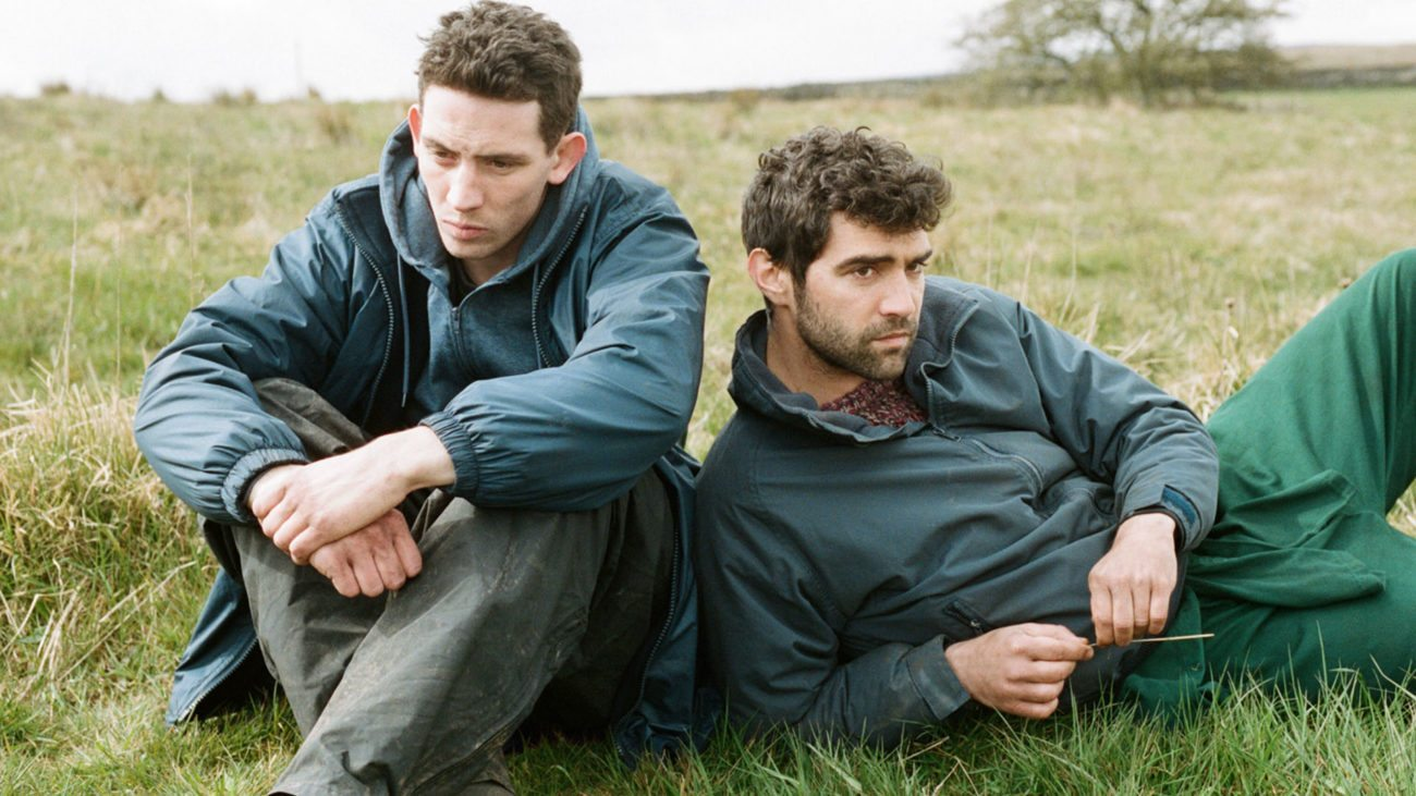 serious LGBTQ movies god's own country