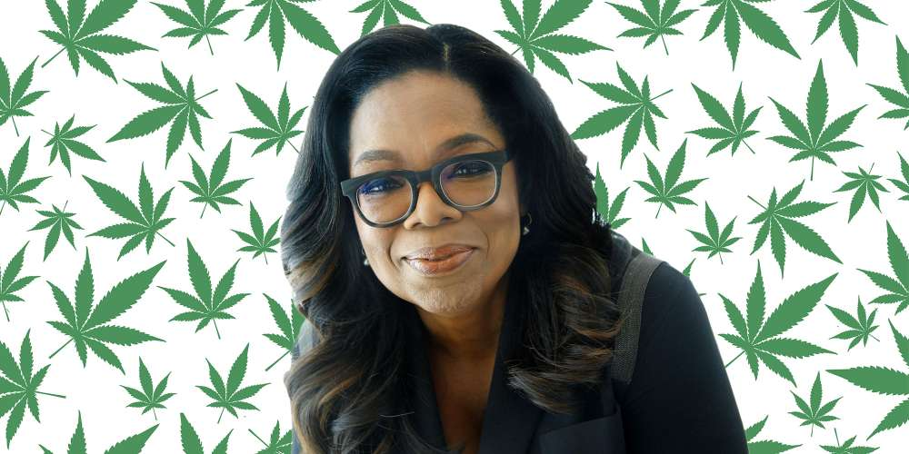 Oprah Smokes Pot? According to Gayle King, She Sure Does