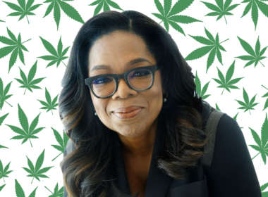 oprah smokes pot gayle king teaser