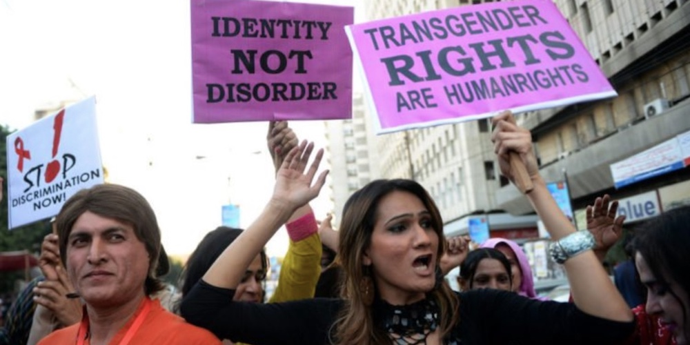 Pakistan trans rights 01