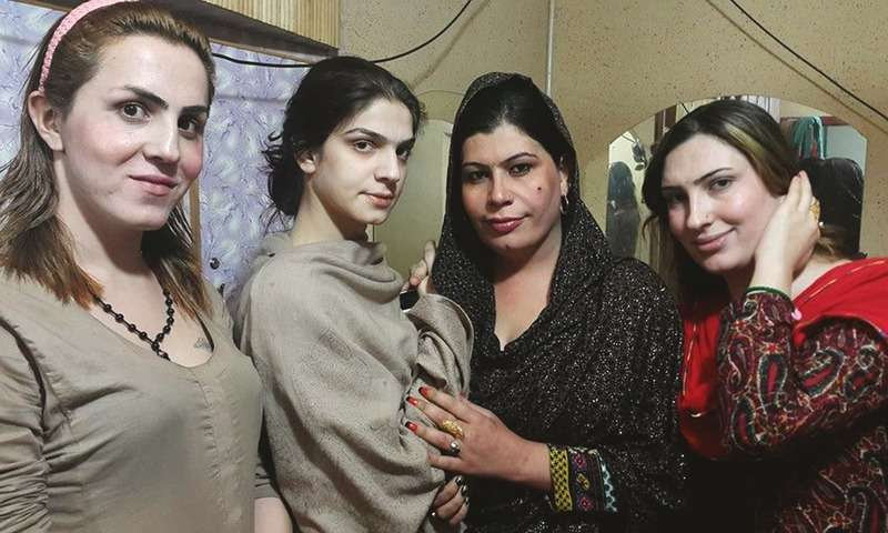 Pakistan trans rights 02