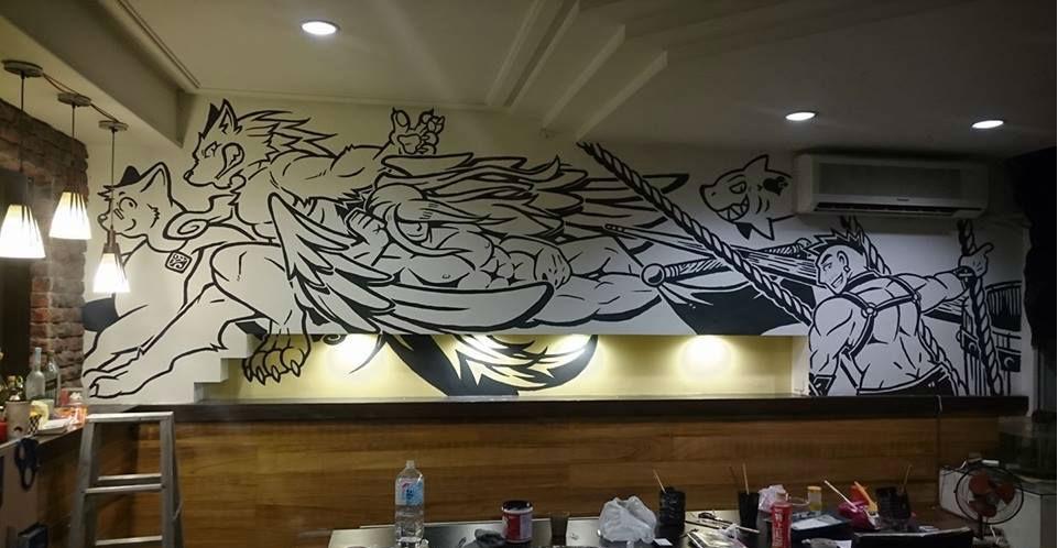 【Hornet好文回顧】台灣同志輕旅行  高雄LGBTQ秘密堡壘:夢想家咖啡館&旅圖青年旅館