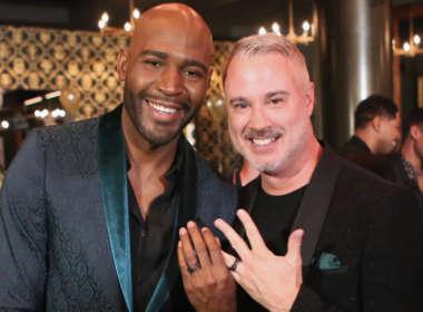 karamo brown got engaged interracial gay relationships teaser