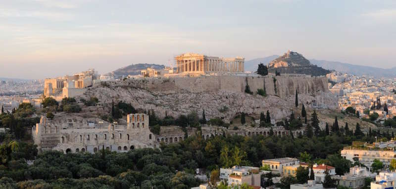 gay athens guide