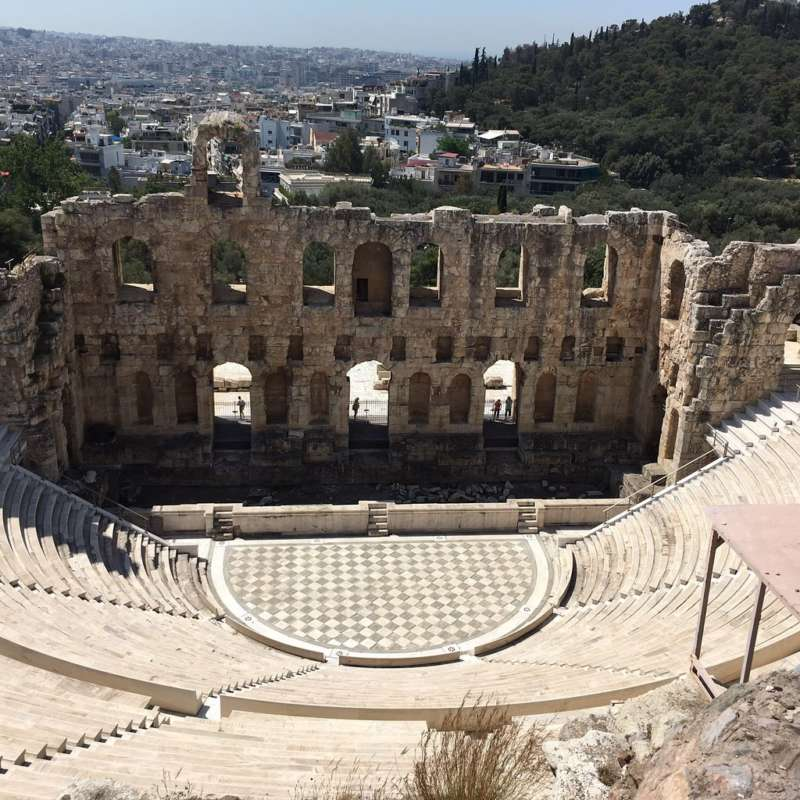gay athens guide herod odeon