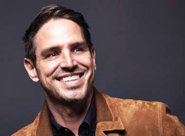 The Gentleman's Guide to Vice and Virtue new greg berlanti show feat