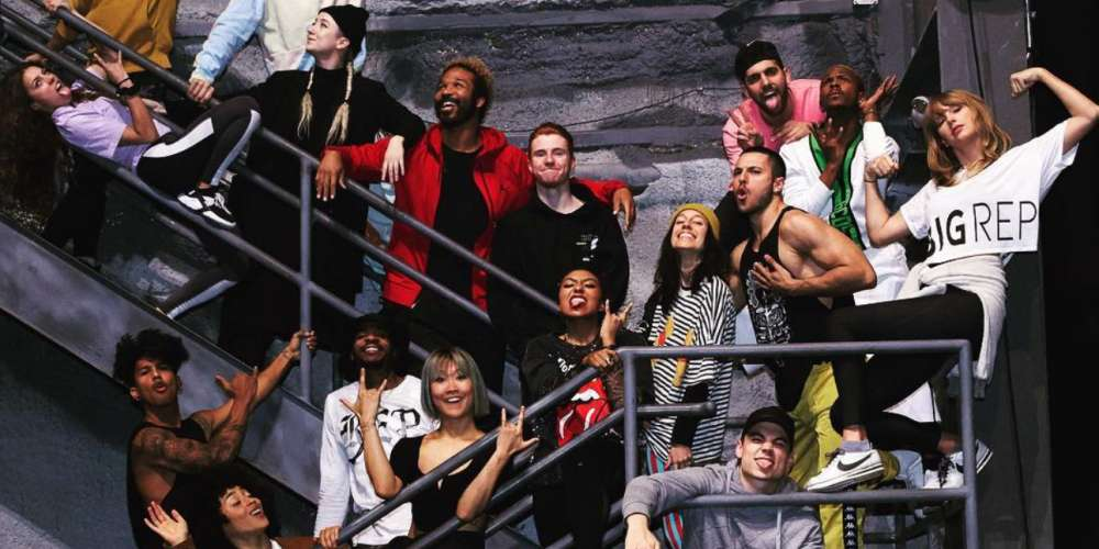 We've Been Insta-Stalking the 16 Dancers of Taylor Swift's Reputation Stadium Tour