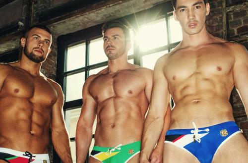 current obsessions marcuse swimwear
