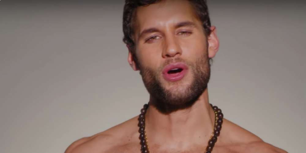 Sexy Chef Franco Noriega Has Cooked Up an Impressive Latin Pop Song and Video