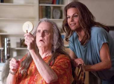 Alexandra Billings 02, Jeffery Tambor sexual harassment 01