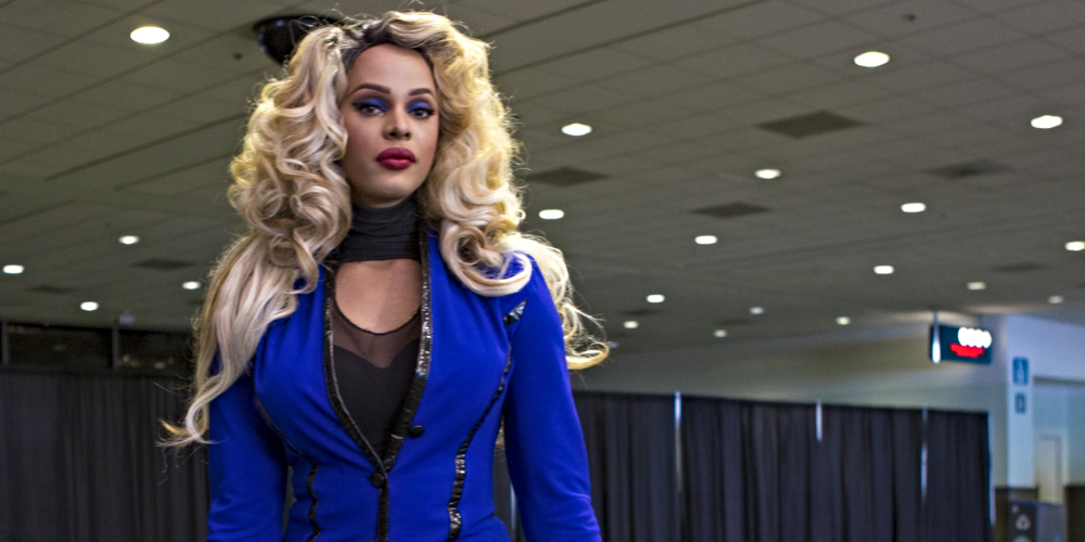 The LAPD Says It's Not Actively Investigating Tyra Sanchez But Will Have Heightened Presence at DragCon