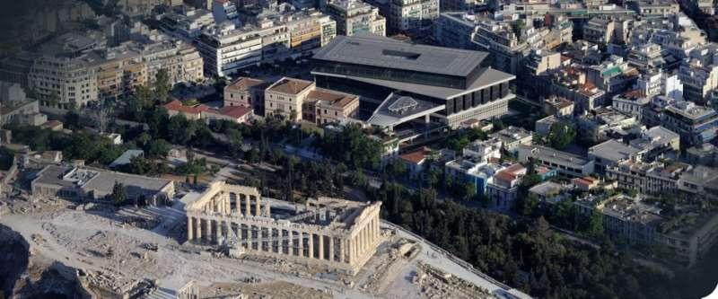 acropolis museum gay athens