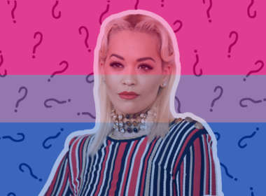 Rita Ora's Girls Bisexual Anthem