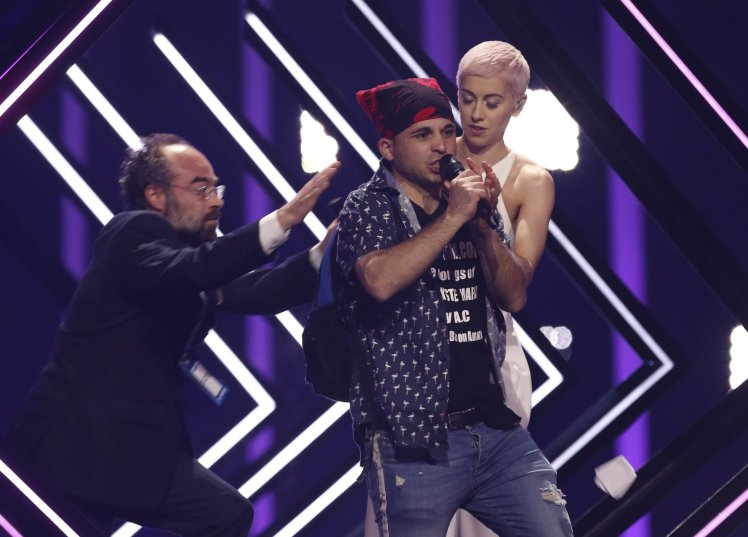 netta eurovision 2018 winner surie