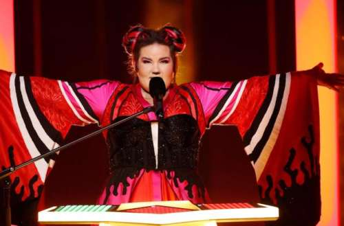 netta eurovision 2018 winner feat israel pinkwashing
