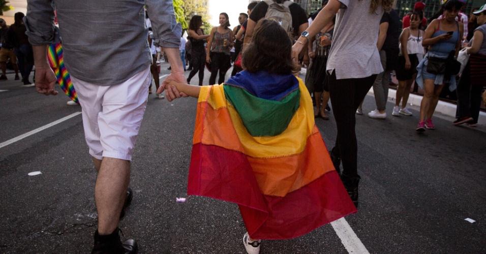 Por que e importante ter uma programação infantil em um espaço LGBT?