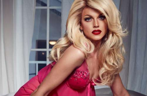 Courtney Act undetectable