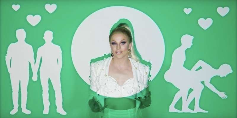 Courtney Act 03, HIV undetectable 02