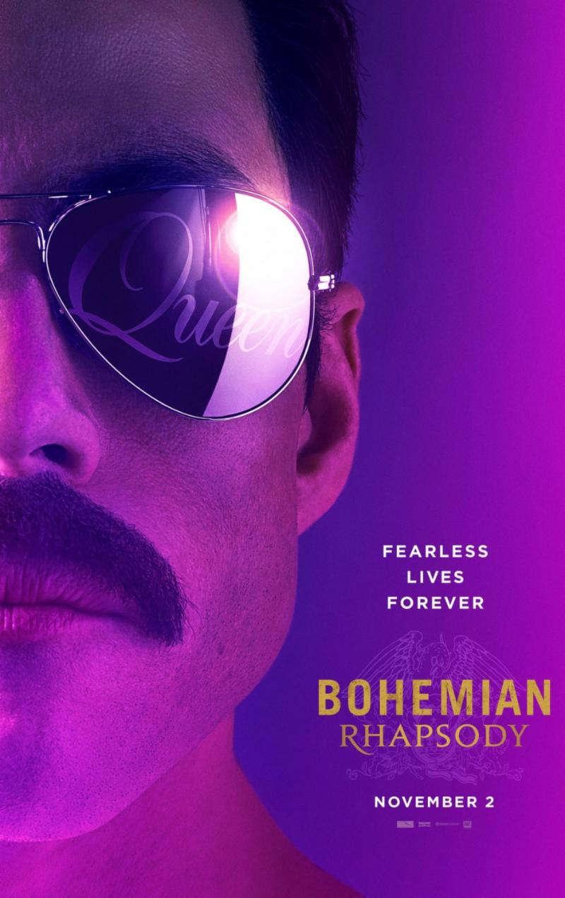 Bohemian Rhapsody trailer 03