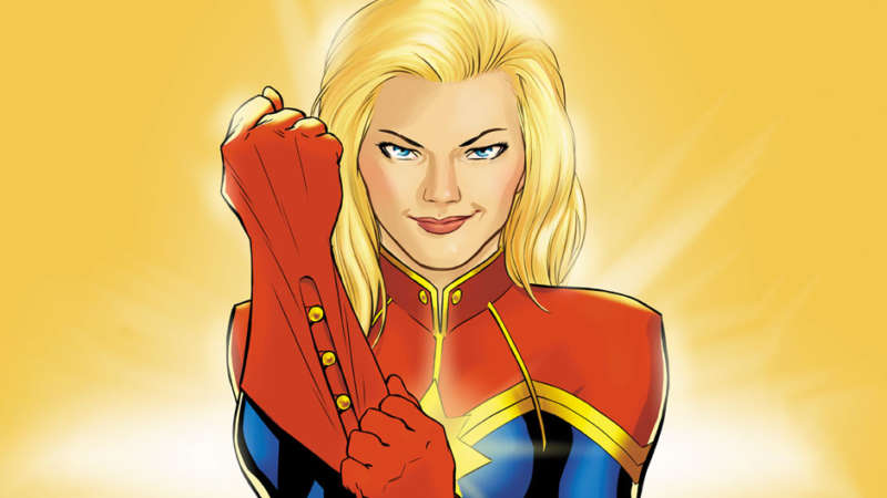 Captain Marvel 02, Brie Larson 03
