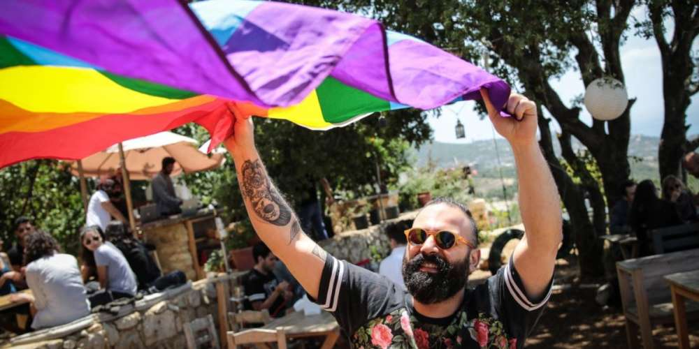 Beirut Pride Canceled After Its Head Organizer Was Detained and Threatened by Police