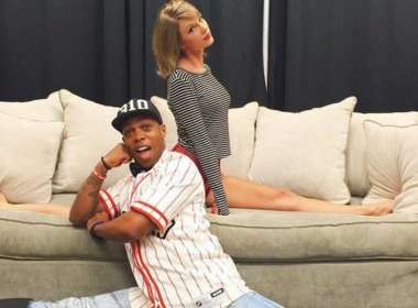 todrick hall interview feat