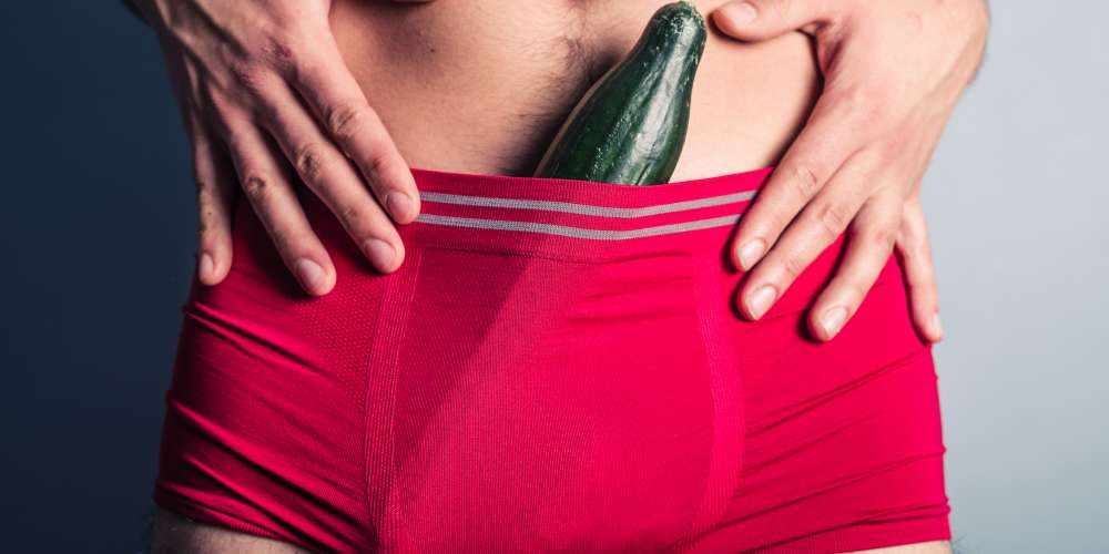 erections cucumber feat