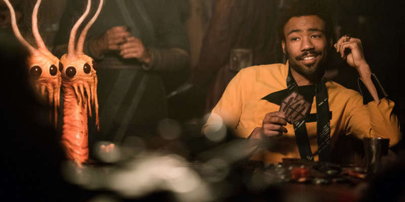Lando Calrissian pansexual 01, Lando Calrissian 02 LGBT Representation in blockbusters