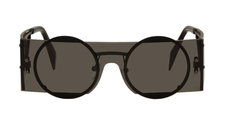 current obsessions yamamoto shades