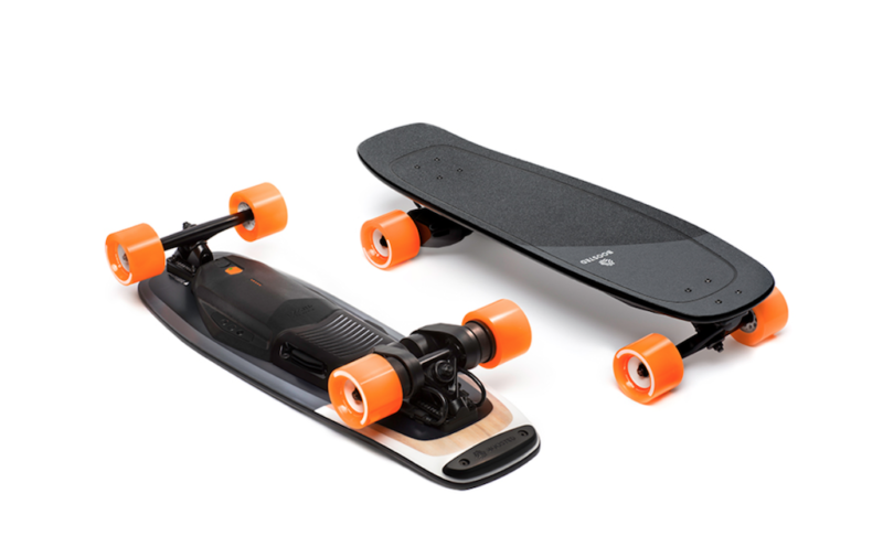 current obsessions electric skateboard