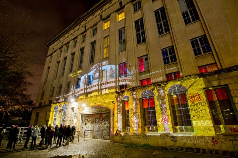 berlin clubs berghain berlin daytime clubbing