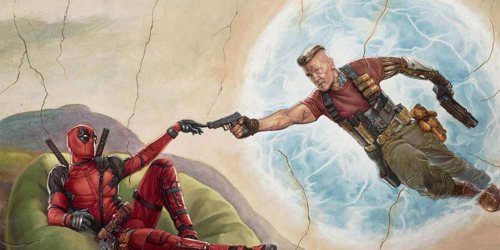 Who, Exactly, Is Cable? A Guide to Everything You Need to Know About the 'Deadpool 2' Baddie