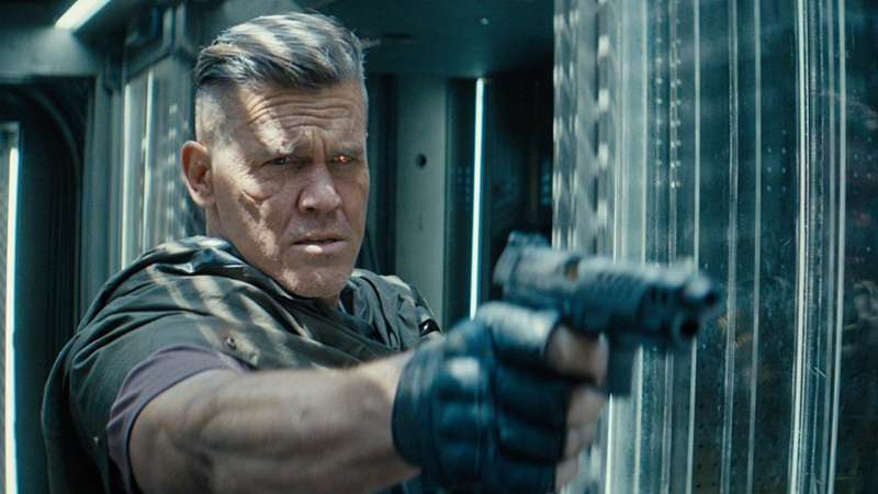 deadpool 2 cable who is cable brolin