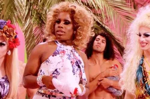 RuPaul's Drag Race Season 10 feat