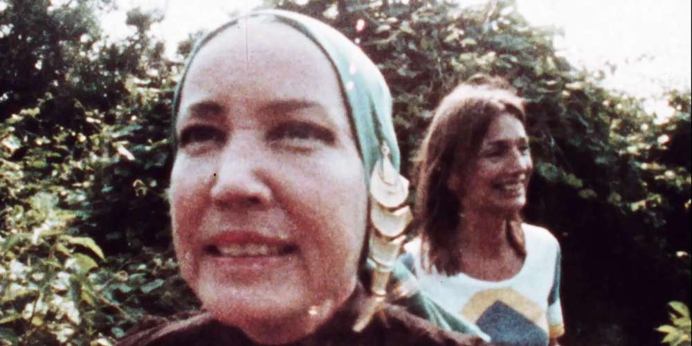 Return to Grey Gardens for the First Time Through New Documentary 'That Summer'