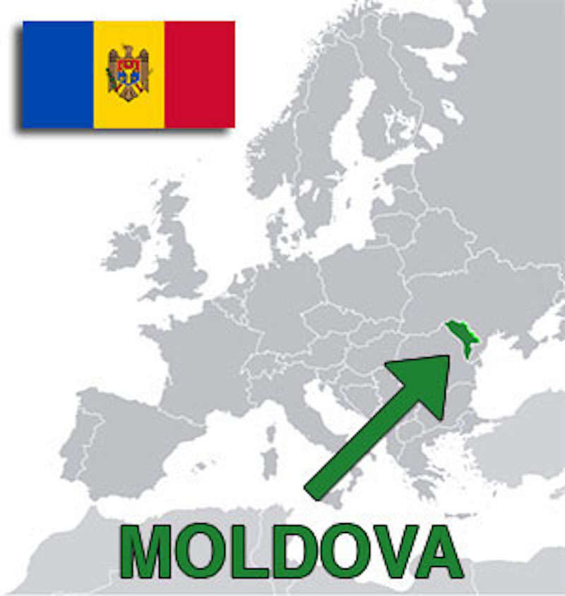 Moldova LGBTQ march 02