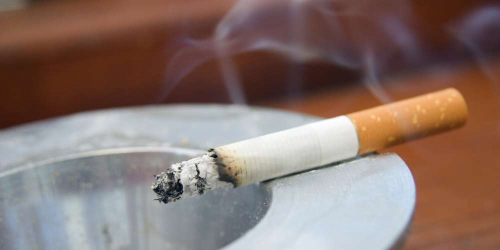 Another Reason to Quit Smoking: 'Thirdhand Smoke' Can Kill You and Your Friends