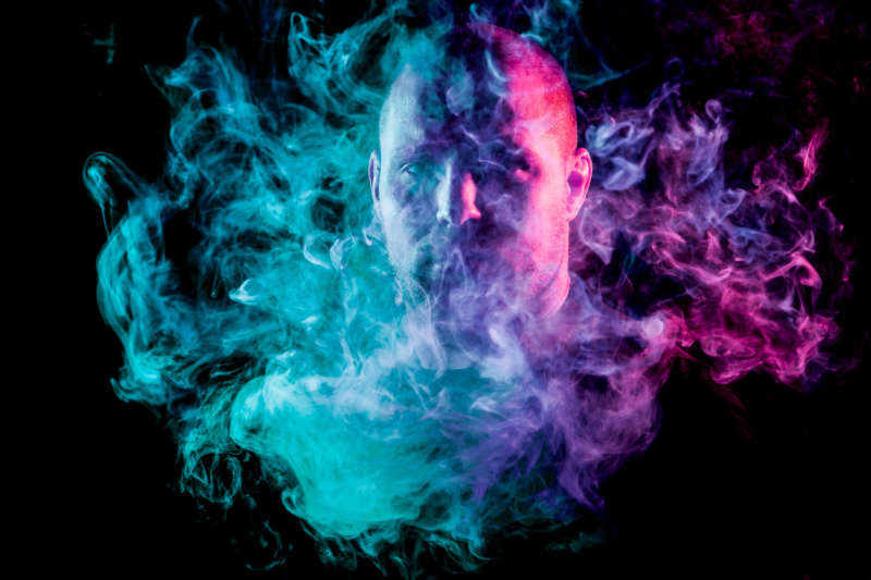üçüncü el duman 02 üçüncü el sigara dumanı