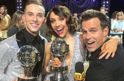 who won dancing with the stars: athletes