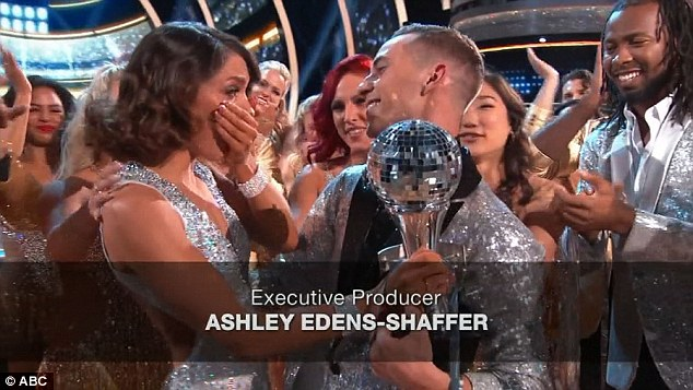 who won dancing with the stars: athletes adam rippon