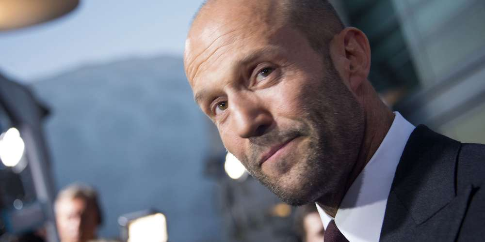 The Story of Jason Statham's Leaked Homophobic Rant Is Even More Messed Up Than You Thought