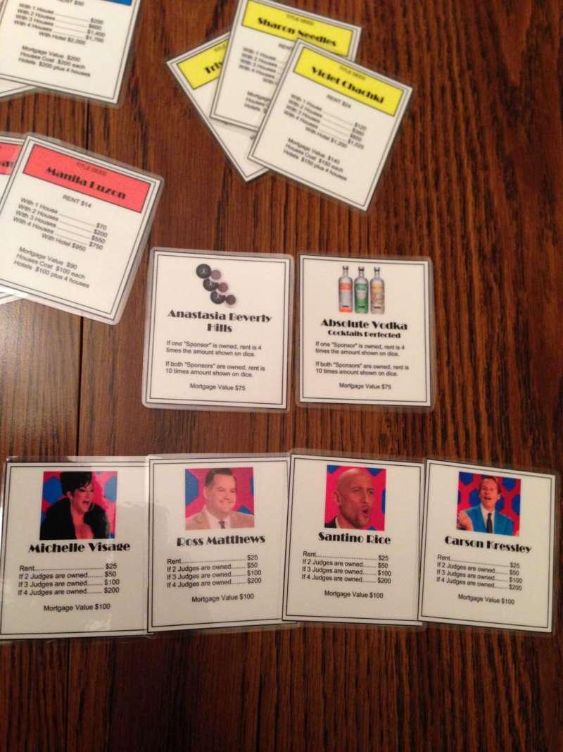 drag race monopoly 3