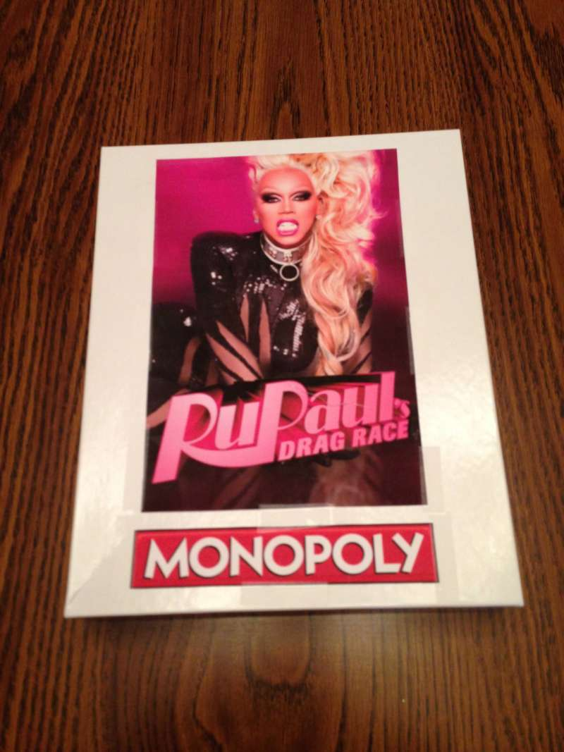 drag race monopoly 5