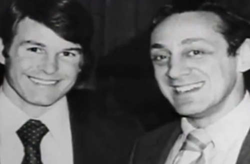 Harvey Milk's murder 01, Dan White 01, Harvey Milk 03